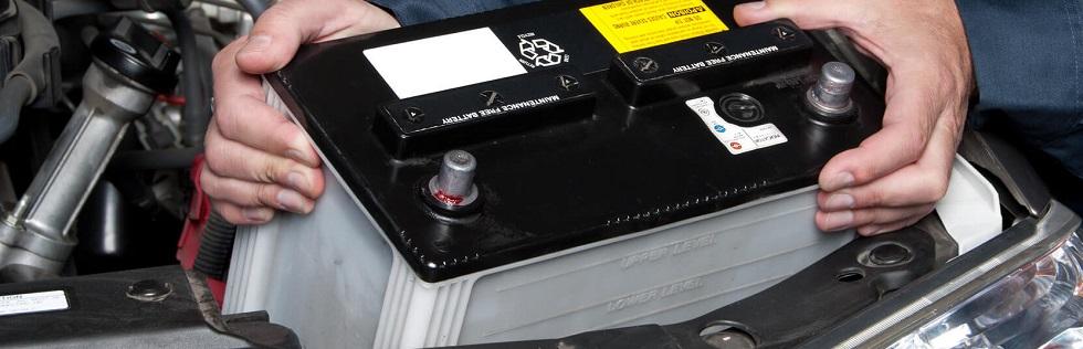 batterie voiture utilite