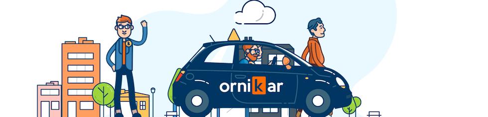 L'auto-école Ornikar partout en France