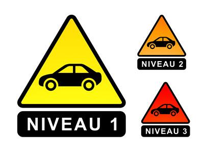 Médicaments : pictogrammes à vérifier avant de conduire