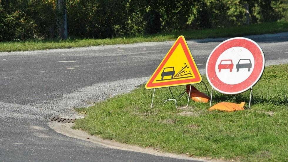 Routes Gravillonnees Definition Et Signalisation Ornikar