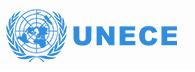 Logo de l'UNECE