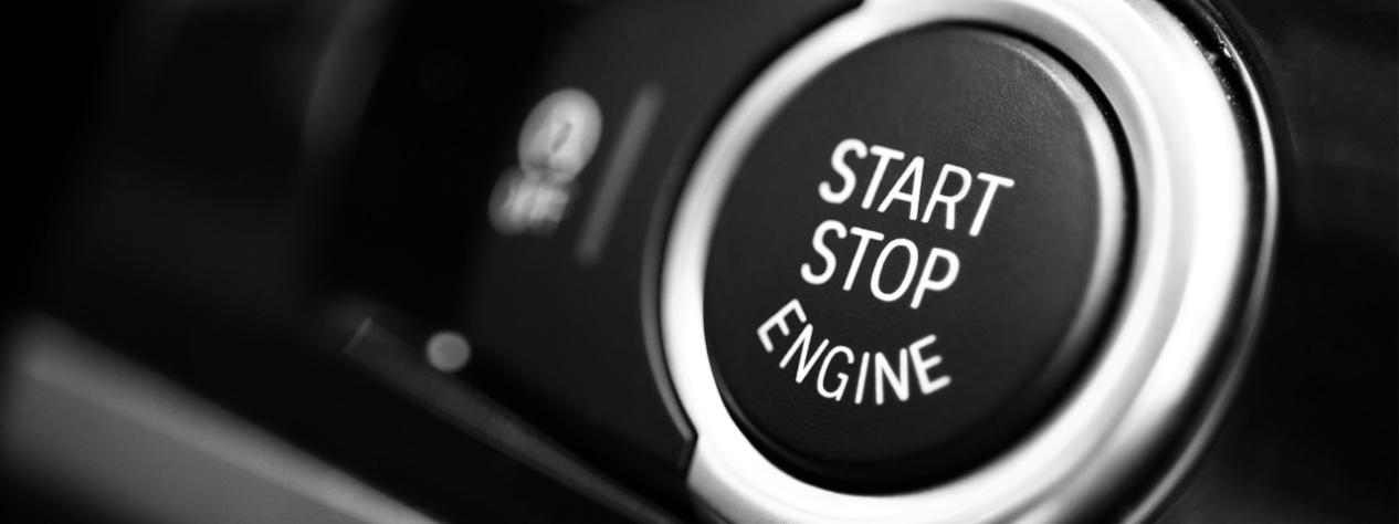 Start and stop : éteindre son moteur est un geste d'écomobilité