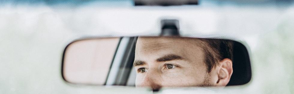 Vision du conducteur