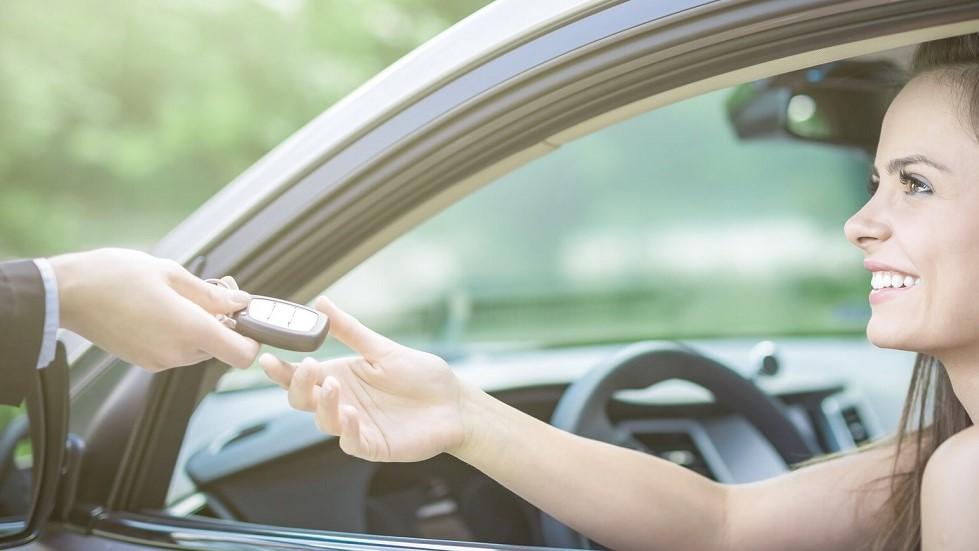 Location de voiture entre particuliers: fonctionnement - Ornikar