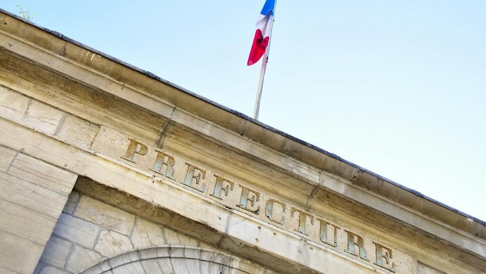 Prefecture en France